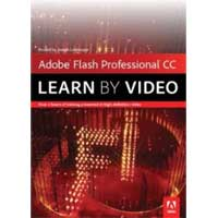 Sams ADOBE FLASH PROF CC LEARN