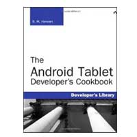 Sams ANDROID TABLET DEV CKBK