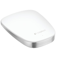 Logitech T631 Ultrathin Touch Mouse for Mac - White