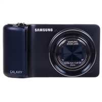 Samsung GC110 Galaxy 16.3 Megapixel Digital Camera - Black