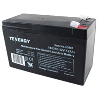 TenErgy Replacement UPS Battery Cartridge 12V/7.0A