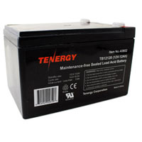 TenErgy Replacement UPS Battery Cartridge 12V/12.0A