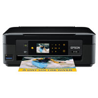 Epson Expression Home XP-410 Small-in-One All-in-One Printer
