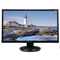 "Gateway KX2703 27"" 1080p Widescreen LED Monitor"