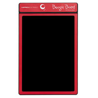 "Kent Displays Boogie Board Jot 8.5"" LCD eWriter - Red"