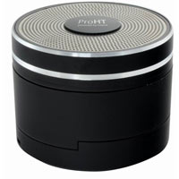 Inland Portable Mini Speaker - Black