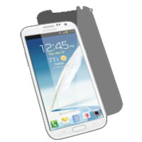 Inland Screen Protector for Samsung Galaxy Note II