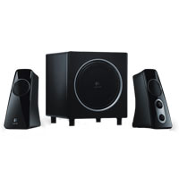 Logitech Z523 2.1 Channel Speaker System - Refurbished
