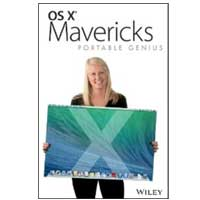 Wiley OS X MAVERICKS PORTABLE