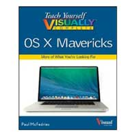 Wiley TY VISUALLY COMPLETE OS X