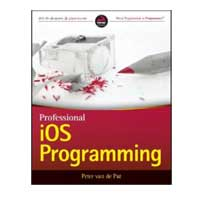 Wiley Professional iOS Programming, 1st Edition