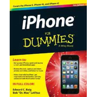 Wiley IPHONE FOR DUMMIES 7/E