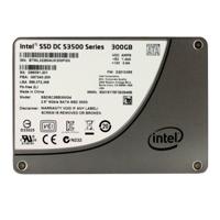 """Intel 300GB SATA 6.0Gb/s 2.5"""" Internal Solid State Drive SSDSC2BB300G401- Bare Drive"""