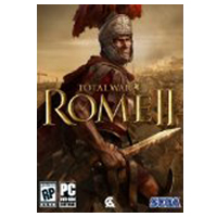 Sega Total War: Rome 2 (PC)
