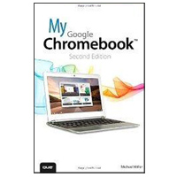 Sams My Google Chromebook, 2nd Edition