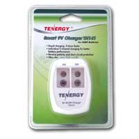 TenErgy 2 Position 2 Hour 9V NiMH/NiCd Battery Charger