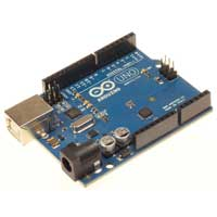 Gheo Electronics Arduino Uno SMD Rev. 3