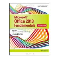 Cengage Learning OFFICE 2013 ILLUS FUND