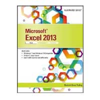 Cengage Learning EXCEL 2013 ILLUS BRIEF