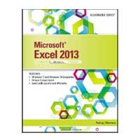 Cengage Learning EXCEL 2013 ILLUS INTRO
