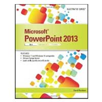 Cengage Learning POWERPOINT 2013 ILLUS BRI