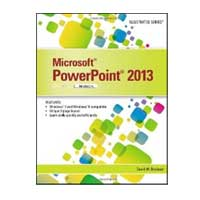 Cengage Learning POWERPOINT 2013 ILLUS INT