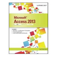 Cengage Learning ACCESS 2013 ILLUS BRIEF