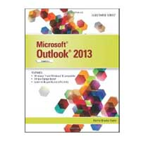 Cengage Learning OUTLOOK 2013 ILLUS ESS