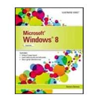 Cengage Learning WINDOWS 8 ILLUS ESS