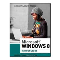 Cengage Learning MICROSOFT WINDOWS 8 INTRO
