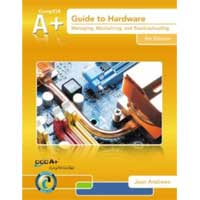 Cengage Learning GDT HARDWARE 6/E