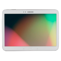 Samsung Galaxy Tab 3 10.1 - White