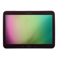 Samsung Galaxy Tab 3 - Gold Brown