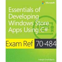 Microsoft Press EXAM REF 70-484 ESS DEV