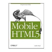 O'Reilly MOBILE HTML5