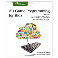 pragmatic 3D GAME PROG FOR KIDS