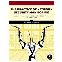 No Starch Press PRACTICE OF NETWORK SECUR