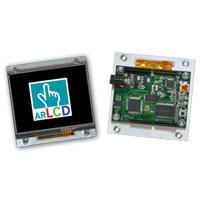 EarthLCD arLCD - ezLCD plus Arduino