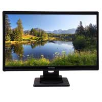 "Viewsonic TD2420 24"" Touchscreen LED Monitor"
