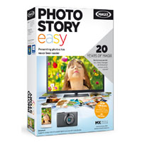 Magix Entertainment PhotoStory Easy (PC)