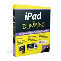 Wiley IPAD FOR DUMMIES BUNDLE