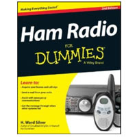 Wiley HAM RADIO FOR DUMMIES 2/E