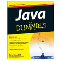 Wiley Java For Dummies, 6th Edition