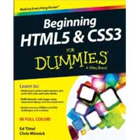 Wiley BEG HTML5 & CSS3 DUMMIES