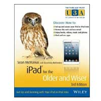 Wiley IPAD FOR OLDER & WISER 3E