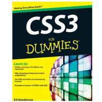 Wiley CSS3 FOR DUMMIES