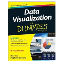 Wiley DATA VISUALIZATION DUMMIE