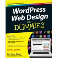 Wiley WordPress Web Design For Dummies, 2nd Edition