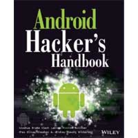 Wiley ANDROID HACKERS HANDBOOK