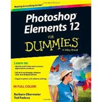 Wiley Photoshop Elements 12 For Dummies, 1st Edition